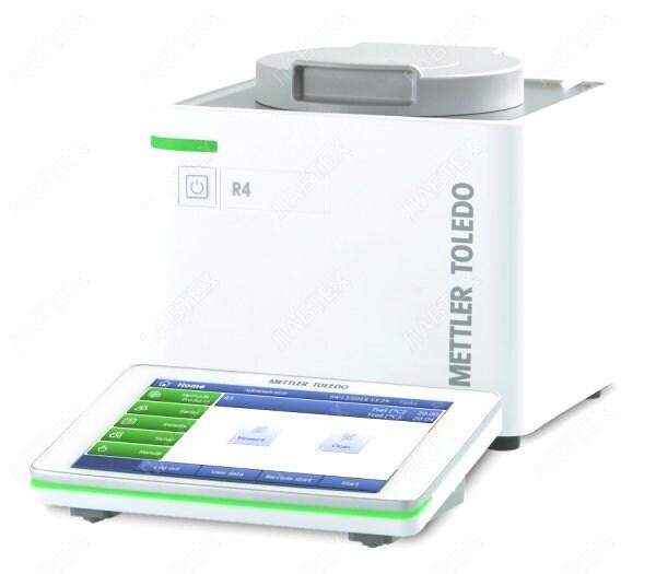 Рефрактометр Mettler Toledo Excellence R4 лабораторный
