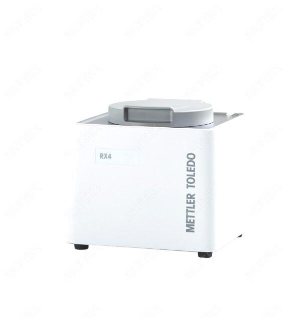 Рефрактометр лабораторный Mettler Toledo Excellence RX4