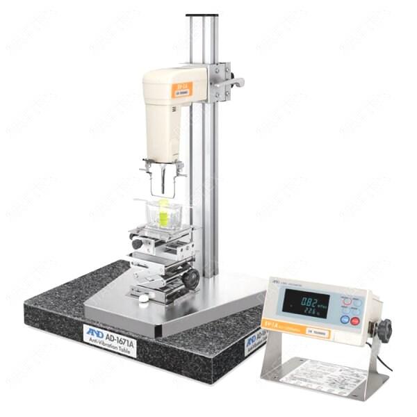 Вискозиметр A&D SV-10 вибрационный