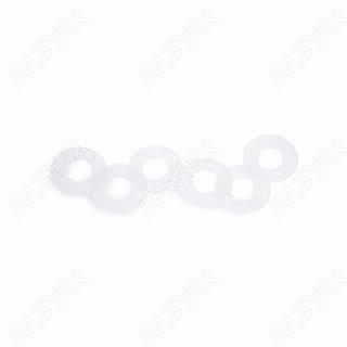 Прокладка Agilent для опции промывки уплотнений плунжеров 5062-2484 6шт