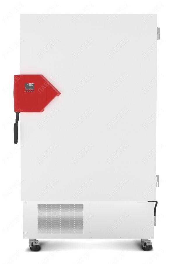 Морозильник Binder UF V 700 низкотемпературный