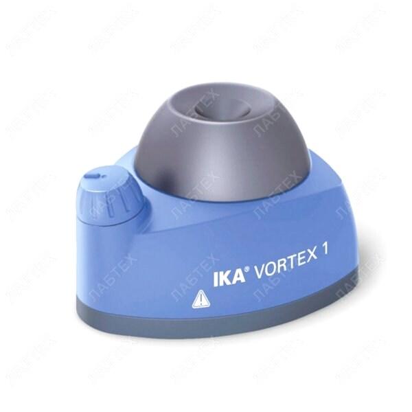 Вортекс IKA Vortex 1