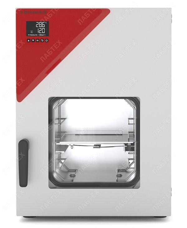 Сушильный шкаф Binder VD 23 вакуумный