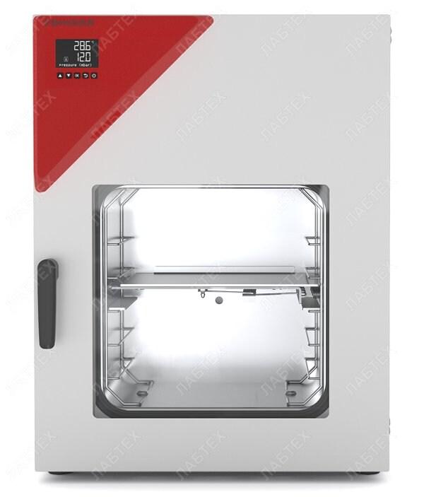 Сушильный шкаф Binder VD 56 вакуумный