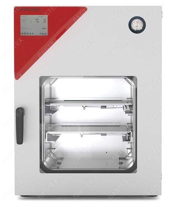 Сушильный шкаф Binder VDL 56  вакуумный