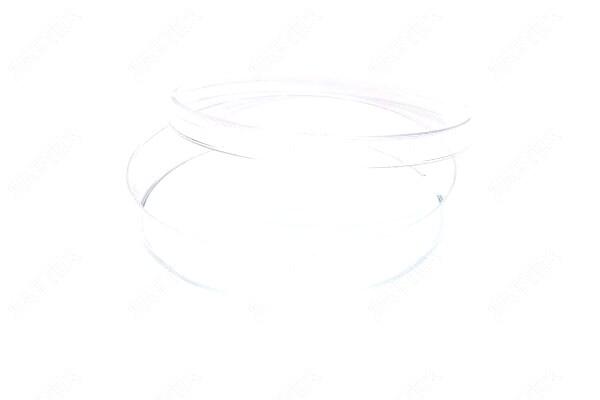 Чашка Петри одноразовая D=90 мм, индивидуальная упаковка