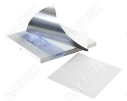 Пластины SILICA GEL 60 F254 (0,25 мм) СП, 5*20 см, 25 шт/уп Merck